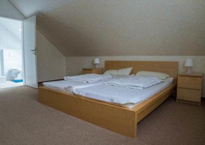 Schlafzimmer Haus 2
